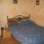 Bedroom 334