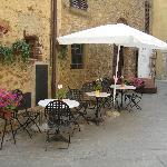 La taverna di Re Artùの写真