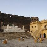 Photo of Roopangarh Fort