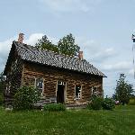 John Brown Farm State Historic Site