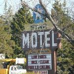 Star Motel Foto