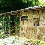 'Nutmege' cottage