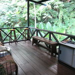 Foto de Travellers' Light Backpackers Lodge