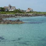 Isla of Iona