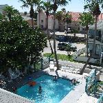 Seashell Village pool
