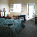 Photo de Seashell Village Resort