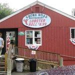 Shore Rd Restaurant &deli/market