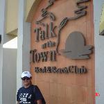 Photo of Talk of the Town Hotel & Beach Club