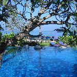 La piscina I