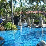 La piscina II