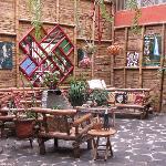 Foto de Hotel Ram Tzul