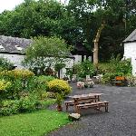peaceful Brynarth Guest House