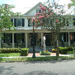 Harmony House Inn