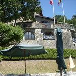 Foto di Locanda dell'Isola Comacina