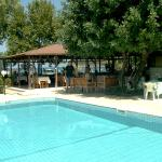 Emir swimming pool