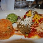 chicken enchiladas 7-09
