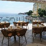 Breakfast / Restaurant Terrace