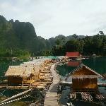 Raft Village