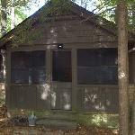 Foto de Cumberland Mountain State Park Cabins Campground