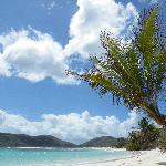 Busy Flamenco Beach!