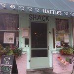Hattie's exterior
