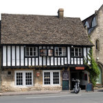 The Red Lion Inn at Northleach
