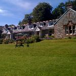 Cnoc Hotel Garden & Terrace