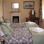 Toghill House twin room