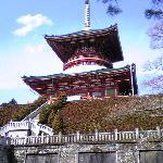 立派な寺院
