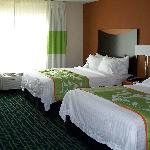 Foto de Fairfield Inn & Suites New Buffalo