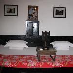 Superior bedroom - room 5