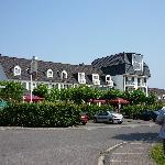 Hotel zum Kurfürsten