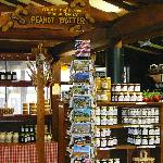 Butters, Honey & Spices at Smoky Mountain Farms