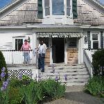 motel Cape Porpoise