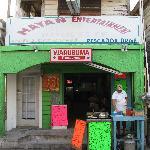 Best Food on the Island