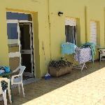 Hotel Residence Ampurias Foto