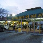 Photo de El Palacio De Los Jugos