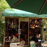 Φωτογραφία: Pastaflora Darling Cafe