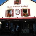 Photo de Le Moulin du Grand Poulguin