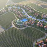 South Coast Winery Resort & Spa resmi
