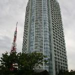 Le Prince Park Tower Tokyo Hotel