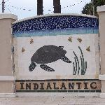 Indialantic small beach town