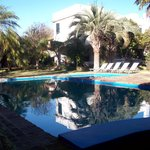 Photo of Hotel Villa Victoria de Tigre