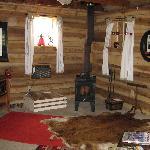The Porch Cabin
