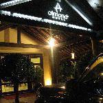 Almond hotel