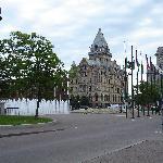 Armory square, Syracuse