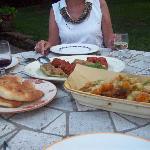 Elisabetta's Tuscan Cooking