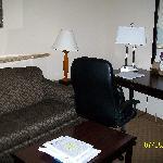 King Deluxe Room 1