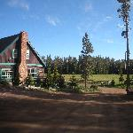 Spirit Lake Lodge