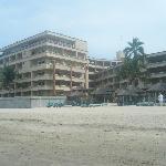 el hotel parte1